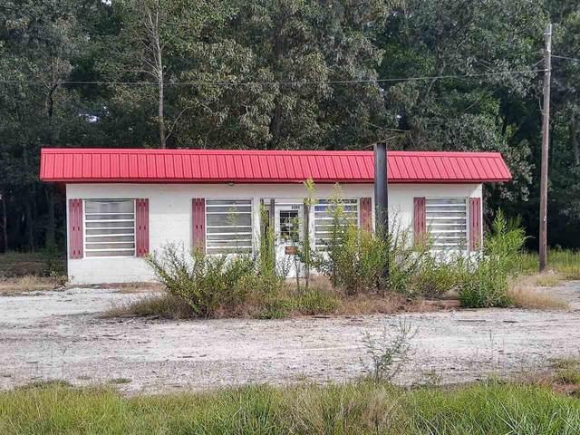 2395 Anderson, Hartwell, GA 30643 (MLS #9053276) :: Anderson & Associates