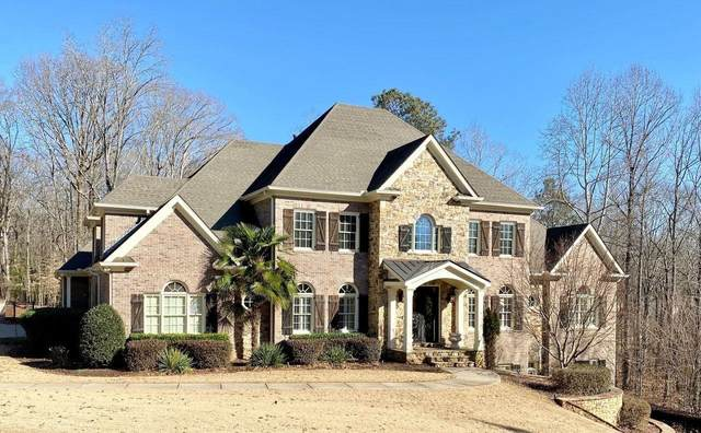 5000 Carol B Mathews Lane, Roswell, GA 30076 (MLS #9053279) :: Houska Realty Group