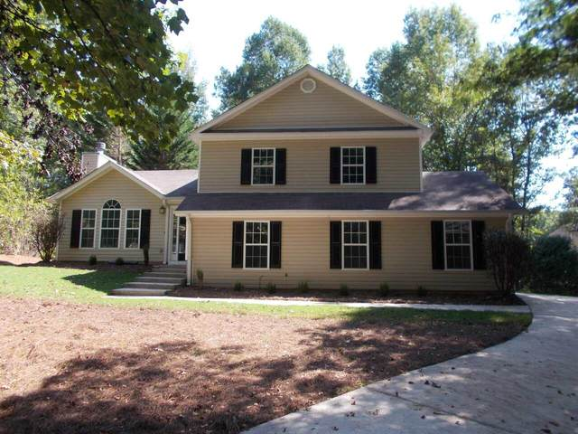 50 Cricket Walk, Sharpsburg, GA 30277 (MLS #9053290) :: Buffington Real Estate Group