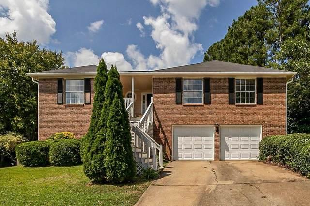 4779 Palmetto NW, Acworth, GA 30102 (MLS #9053292) :: Buffington Real Estate Group