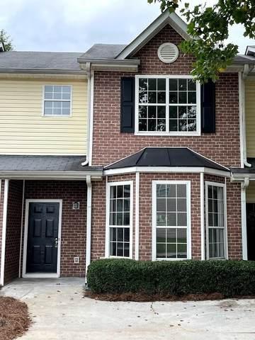 11362 Kayla Drive, Hampton, GA 30228 (MLS #9053297) :: Maximum One Partners