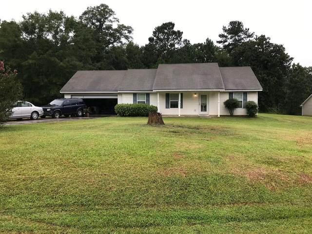 106 Jacob Court, Forsyth, GA 31029 (MLS #9053299) :: Athens Georgia Homes