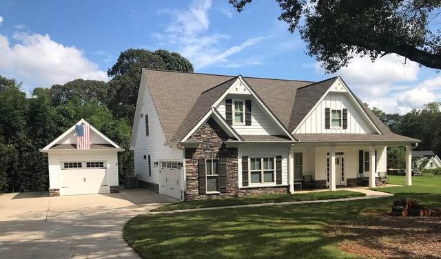 8865 Bethel Road, Gainesville, GA 30506 (MLS #9053312) :: Buffington Real Estate Group