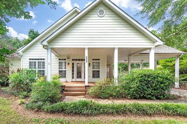 529 Indian Cotton Trail, Mcdonough, GA 30252 (MLS #9053313) :: Buffington Real Estate Group