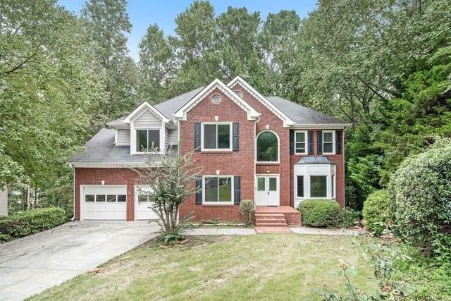 1364 Fallsbrook Way NW, Acworth, GA 30101 (MLS #9053314) :: Buffington Real Estate Group