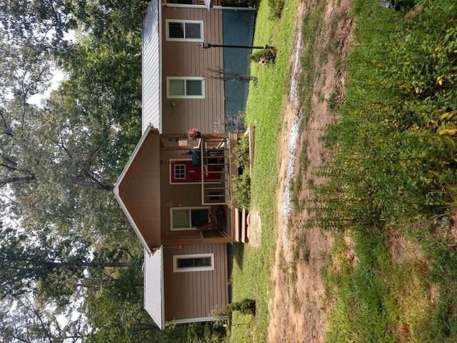150 Creek Bank Drive, Talking Rock, GA 30175 (MLS #9053321) :: Buffington Real Estate Group