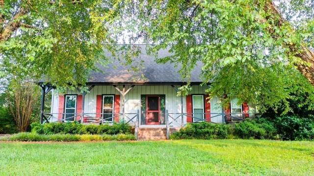 573 Aderhold Road, Carnesville, GA 30521 (MLS #9053325) :: Athens Georgia Homes