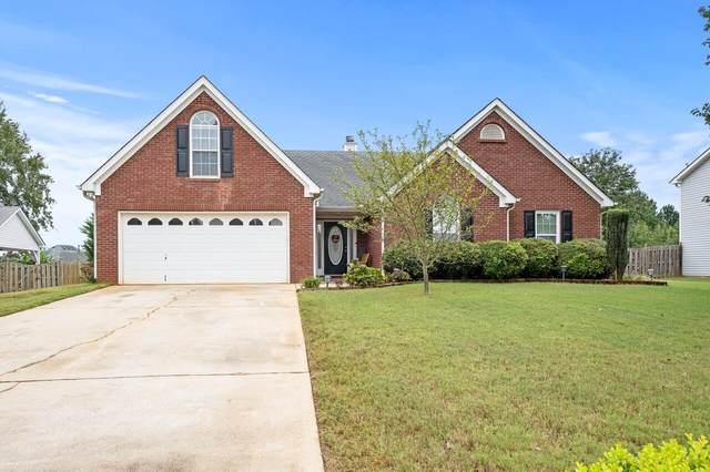 134 Ivy Trace, Mcdonough, GA 30253 (MLS #9053348) :: Buffington Real Estate Group