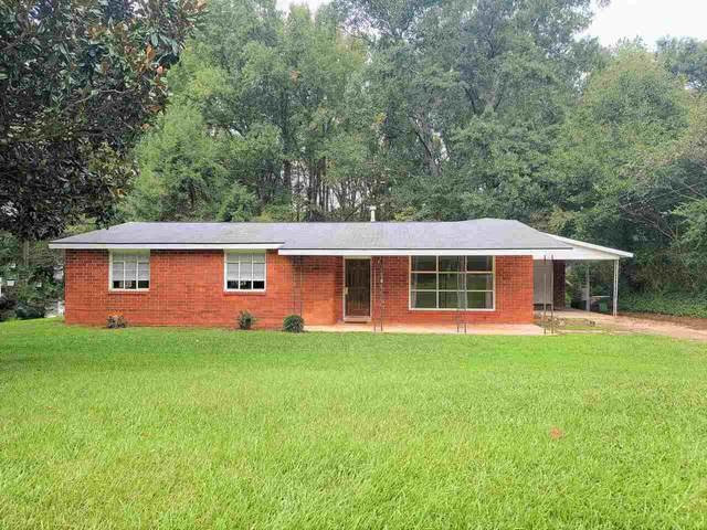 114 Duke Street, Jefferson, GA 30549 (MLS #9053355) :: Buffington Real Estate Group