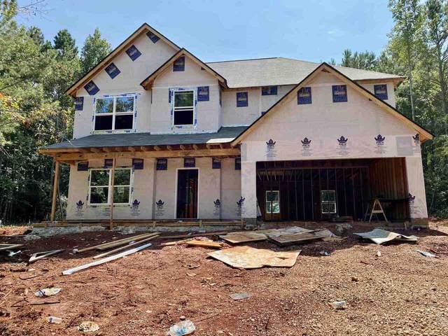 112 Richmond Drive #16, Lagrange, GA 30240 (MLS #9053367) :: Crown Realty Group