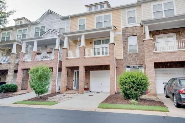 3304 Regatta Grove, Alpharetta, GA 30004 (MLS #9053370) :: Buffington Real Estate Group