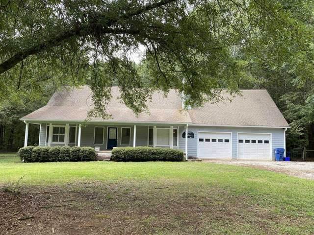 1200 Peacock Drive, Bishop, GA 30621 (MLS #9053378) :: Keller Williams