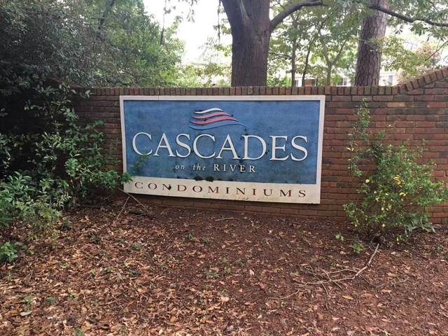 195 Sycamore Drive K85, Athens, GA 30606 (MLS #9053379) :: Anderson & Associates
