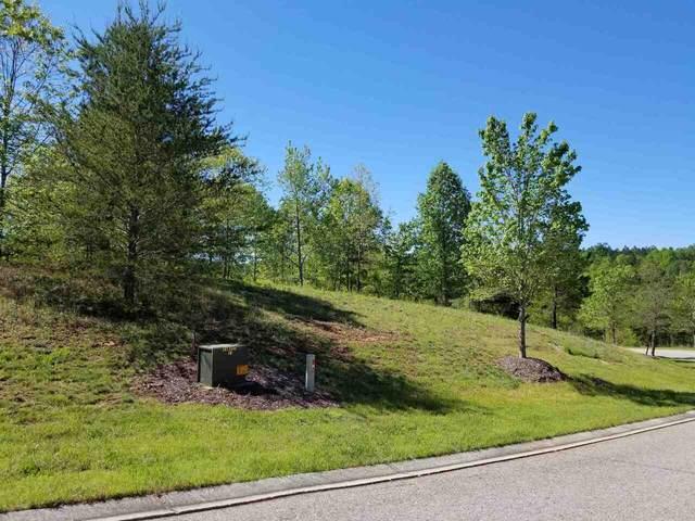 1675 Currahee Club Drive, Toccoa, GA 30577 (MLS #9053392) :: Anderson & Associates