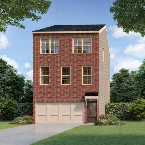 3005 Westpoint Circle #20, Snellville, GA 30078 (MLS #9053402) :: The Tracy Prepetit Team