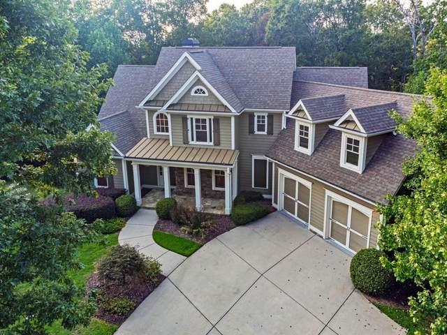 6630 Westerly Lane, Gainesville, GA 30506 (MLS #9053413) :: Maximum One Realtor Partners
