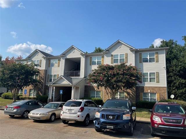 18301 Waldrop Cove, Decatur, GA 30034 (MLS #9053414) :: Maximum One Partners