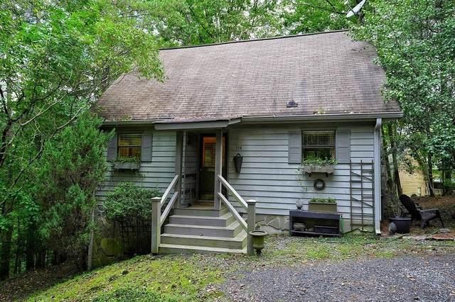 114 Blackberry Falls Court, Ellijay, GA 30536 (MLS #9053419) :: Maximum One Realtor Partners