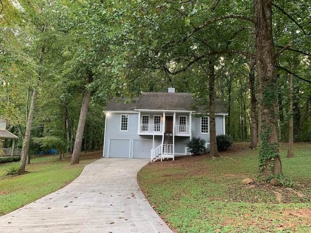 51 Nicole Drive, Douglasville, GA 30134 (MLS #9053427) :: Maximum One Partners