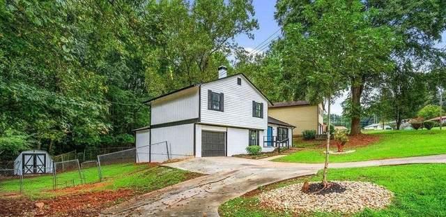 4301 Dogwood Farms Drive, Decatur, GA 30034 (MLS #9053430) :: Maximum One Partners