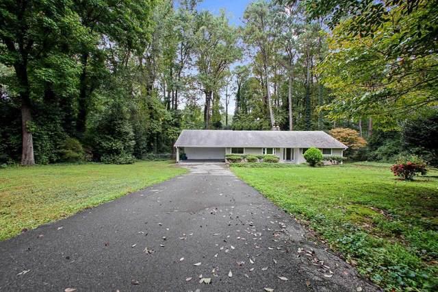 2070 Sylvania Drive, Decatur, GA 30033 (MLS #9053431) :: Regent Realty Company