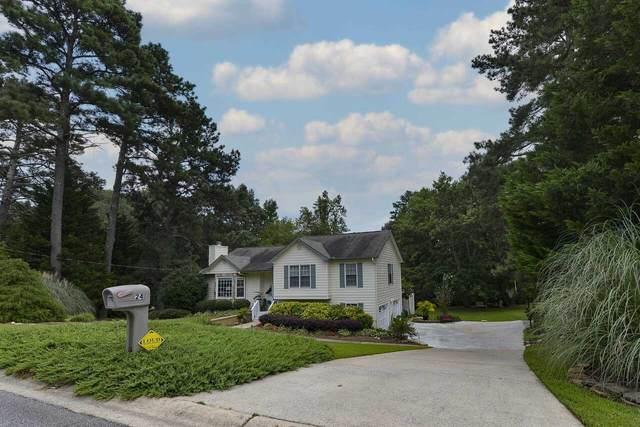 24 Brandywine Drive, Douglasville, GA 30134 (MLS #9053453) :: Maximum One Partners