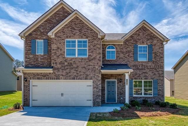 635 Lakehaven Lane #20, Loganville, GA 30052 (MLS #9053468) :: Buffington Real Estate Group