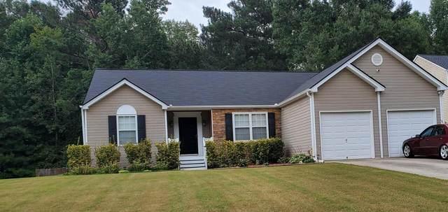 4556 E Darrowby Drive, Powder Springs, GA 30127 (MLS #9053480) :: Perri Mitchell Realty