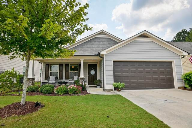260 Eagles Parkway, Covington, GA 30014 (MLS #9053496) :: Buffington Real Estate Group