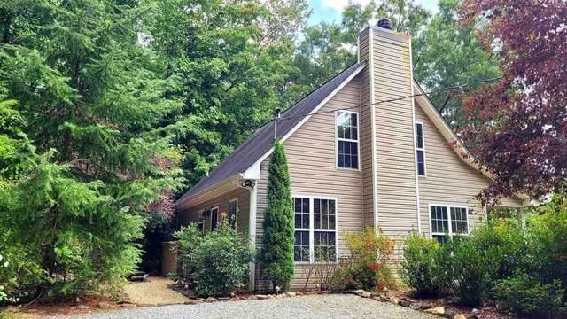 850 Dock Coleman, Tiger, GA 30576 (MLS #9053499) :: RE/MAX Eagle Creek Realty
