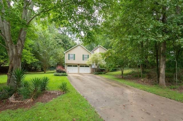 6628 Oak Farm Drive SE, Acworth, GA 30102 (MLS #9053500) :: Buffington Real Estate Group