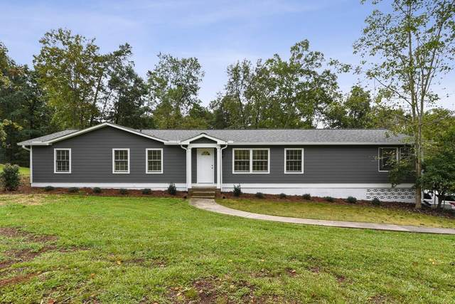 2260 Pilgrim Mill Road, Cumming, GA 30041 (MLS #9053504) :: Grow Local