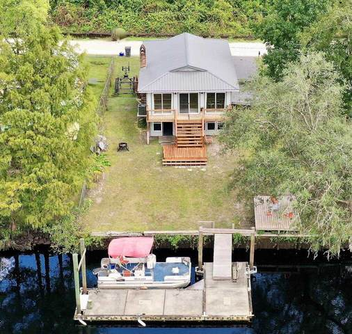 228 Flea Hill Place, Kingsland, GA 31548 (MLS #9053505) :: Buffington Real Estate Group