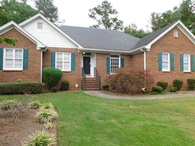 647 Clubland Circle, Conyers, GA 30094 (MLS #9053507) :: Buffington Real Estate Group