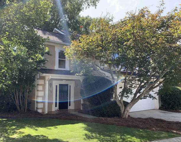 135 Cambridge, Athens, GA 30606 (MLS #9053515) :: Regent Realty Company
