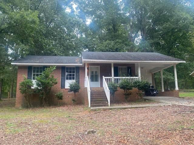 1220 Robinwood Lane, Elberton, GA 30635 (MLS #9053521) :: Athens Georgia Homes