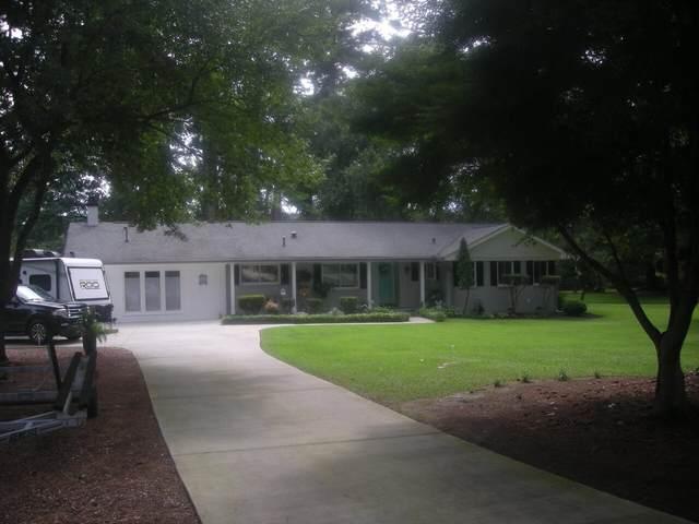 2690 Jodeco Drive, Jonesboro, GA 30236 (MLS #9053528) :: Crown Realty Group