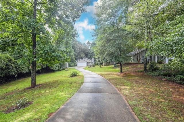 274 Sanders Davis Road, Newnan, GA 30263 (MLS #9053548) :: Maximum One Partners