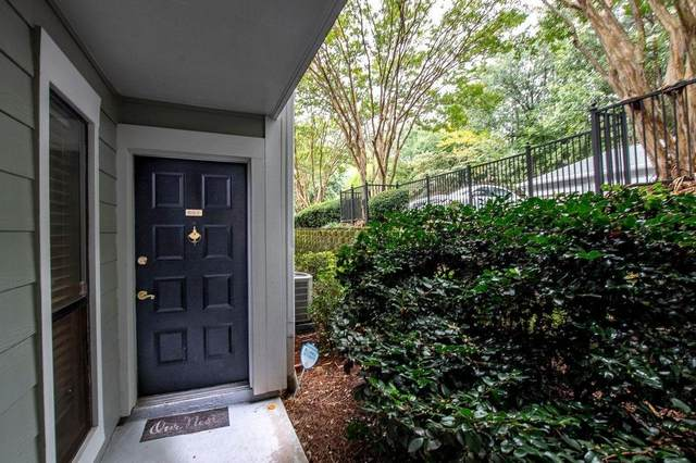 802 Summit North Drive NE, Atlanta, GA 30324 (MLS #9053555) :: Crown Realty Group