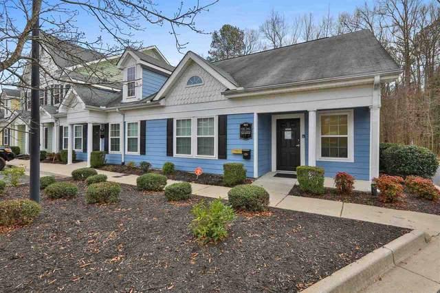 500 W Lanier Suites 901, 902, Fayetteville, GA 30214 (MLS #9053556) :: AF Realty Group