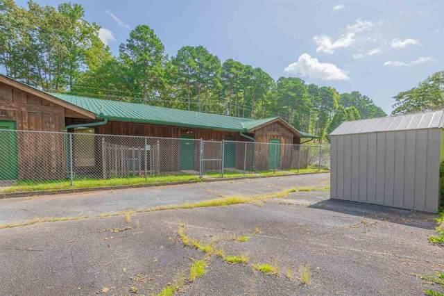 843 Falls Road, Toccoa, GA 30577 (MLS #9053568) :: Cindy's Realty Group