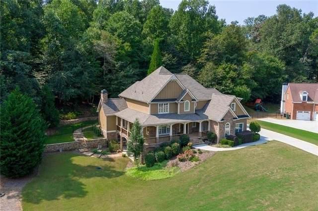 529 River Estates Parkway, Canton, GA 30115 (MLS #9053569) :: Grow Local