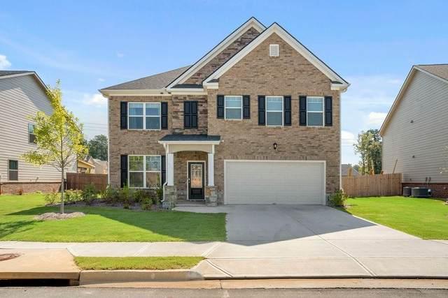 479 Azalea Bloom Drive, Loganville, GA 30052 (MLS #9053601) :: Athens Georgia Homes