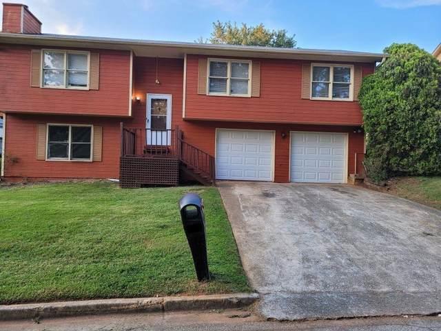 4832 Autumn Circle, Stone Mountain, GA 30088 (MLS #9053605) :: Anderson & Associates
