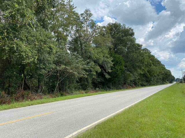 0 Lakeview Road, Statesboro, GA 30461 (MLS #9053607) :: Better Homes and Gardens Real Estate Executive Partners