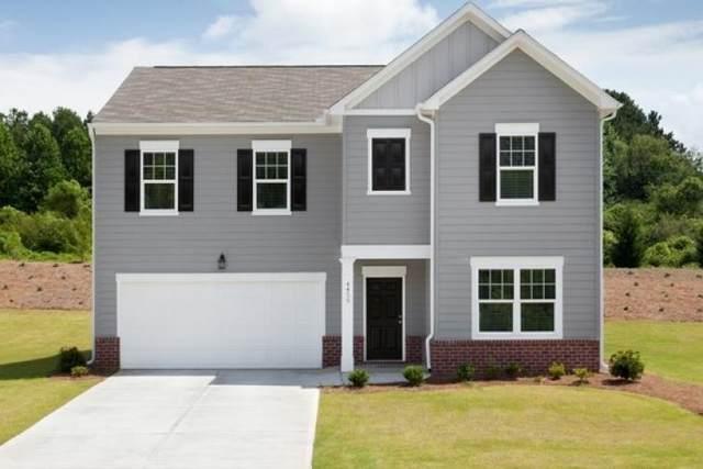 111 Andria Way #131, Cartersville, GA 30120 (MLS #9053614) :: Maximum One Partners