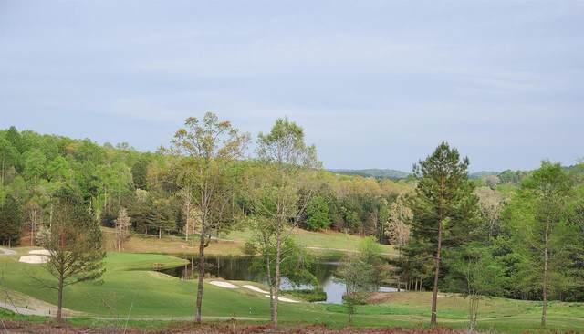 55 Currahee Club Trail, Toccoa, GA 30577 (MLS #9053619) :: Rettro Group