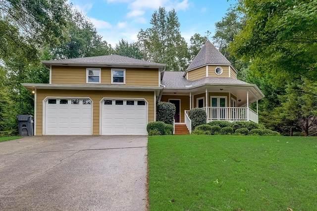 1459 Hembree Station Drive, Marietta, GA 30062 (MLS #9053628) :: Perri Mitchell Realty