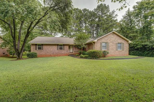 574 Clubland Circle SE, Conyers, GA 30094 (MLS #9053632) :: The Realty Queen & Team