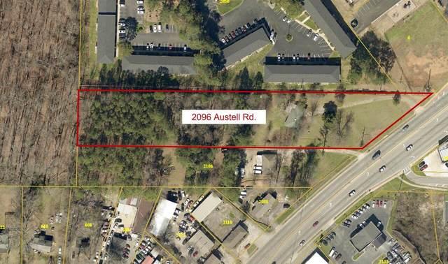 2096 SW Austell Road, Marietta, GA 30008 (MLS #9053637) :: Perri Mitchell Realty